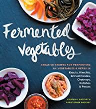 fermented vegatables